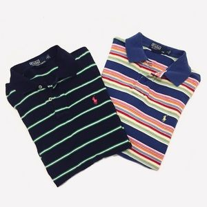 Polo Ralph Lauren Polo Shirt Bundle